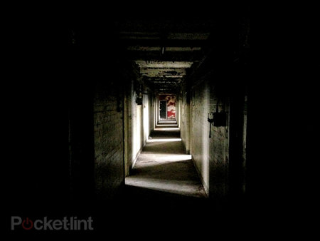 Whatever happened to Block D at Bletchley Park? We go inside the codebreaking building - photo 19