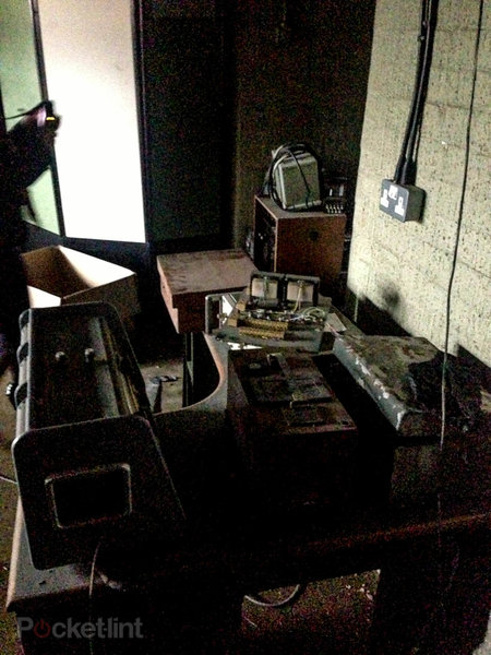 Whatever happened to Block D at Bletchley Park? We go inside the codebreaking building - photo 20