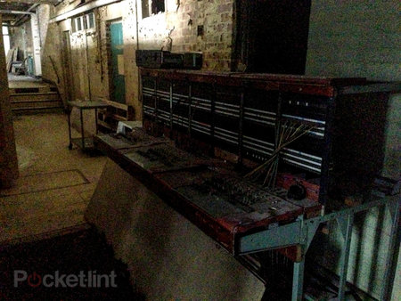 Whatever happened to Block D at Bletchley Park? We go inside the codebreaking building - photo 21