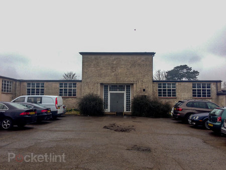 Whatever happened to Block D at Bletchley Park? We go inside the codebreaking building - photo 23