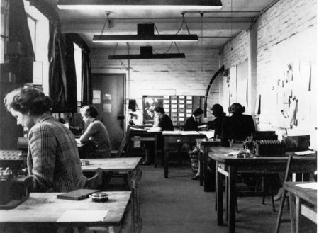 Whatever happened to Block D at Bletchley Park? We go inside the codebreaking building - photo 26
