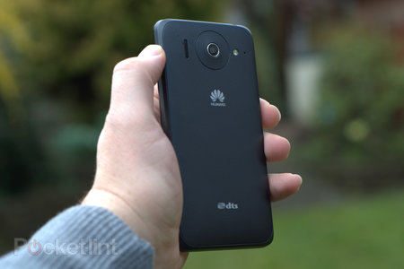 Huawei Ascend G510 pictures and hands-on - photo 2