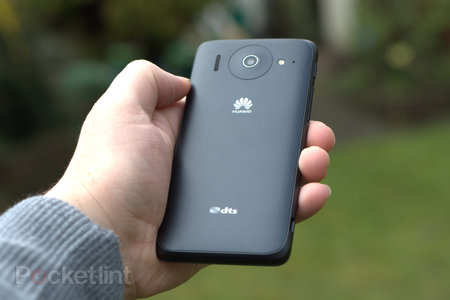 Huawei Ascend G510 pictures and hands-on - photo 3