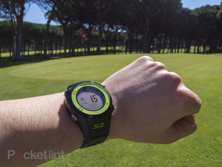 Hands-on: Garmin Approach S2 review