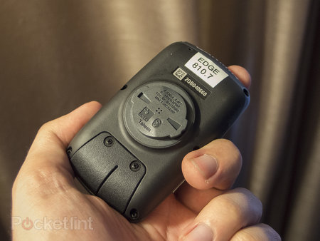 Hands-on: Garmin Edge 810 review - photo 13