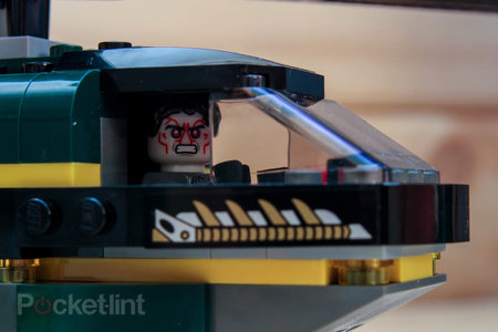 Lego Iron Man Malibu Mansion Attack pictures and hands-on - photo 11