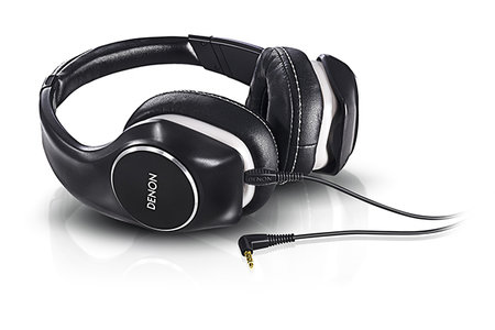 Denon AH-D340 and AH-D321 headphones offer high-end audio thrills for the smartphone generation