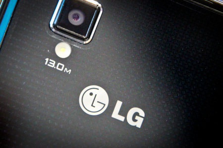 LG Optimus G2 in the works, headed to UK in Q3