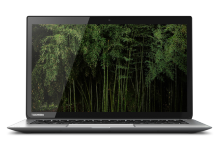 Toshiba unveils 13.3-inch Kirabook with Retina-like quality, starting at $1599