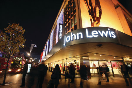John Lewis to offer free broadband for six months with tablets, Smart TVs and other internet connected devices