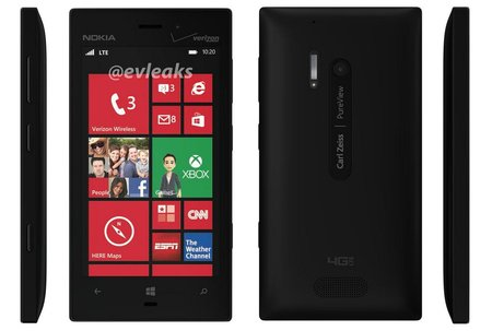 Nokia Lumia 928 breaks cover again in further press pic reveal, Verizon and May strongly tipped