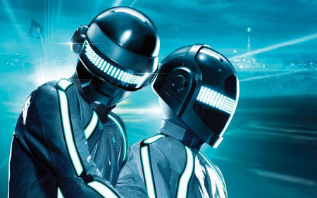 Daft Punk breaks Spotify streaming record with new Get Lucky single