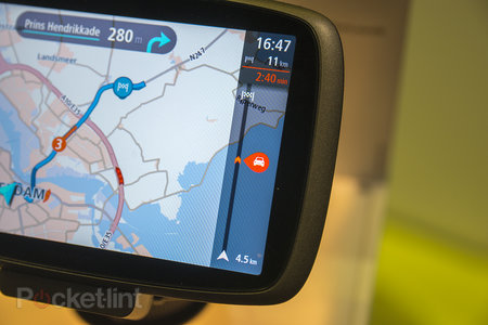 TomTom Go (2013) pictures and hands-on - photo 2