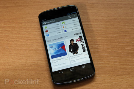 New Google Play APK now works in UK, official release imminent?