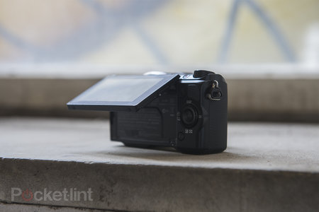 Sony NEX-5R review - photo 3