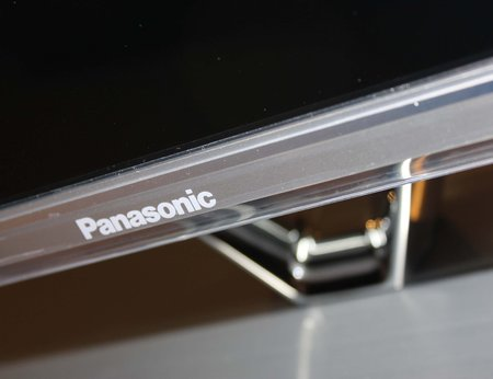 Panasonic TX-L47DT65 Smart 3D TV review - photo 3