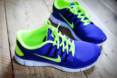 Nike Free 5.0+ pictures and hands-on