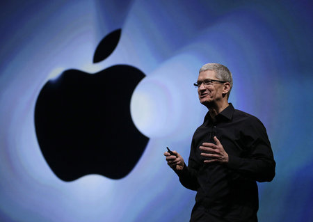 Apple announces Q2 2013 earnings: $43.6bn revenue, $9.5 bn net profit, 37.4M iPhones, 19.5M iPads, 4M Macs