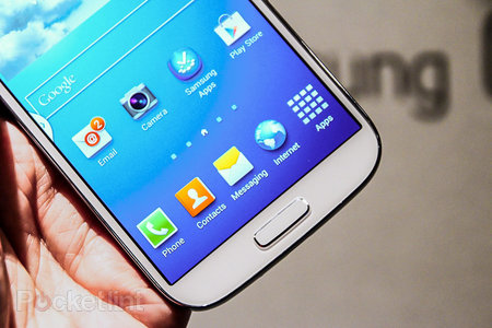 Samsung Galaxy S4: Waterproof, more-rugged variant also planned