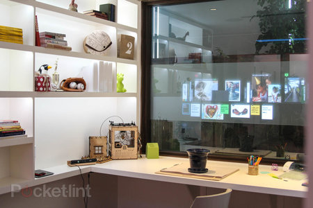 Microsoft Envisioning Center: A tour of the future lab - photo 51