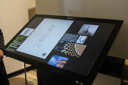 Microsoft Envisioning Center: A tour of the future lab - photo 7