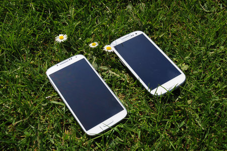 Samsung Galaxy S4 review - photo 23