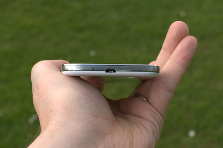 Samsung Galaxy S4 review - photo 26