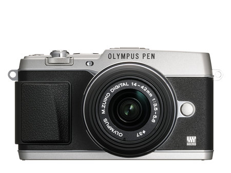 Olympus Pen E-P5 gets pro: OM-D image quality, 1/8000th max shutter and Wi-Fi on board - photo 3