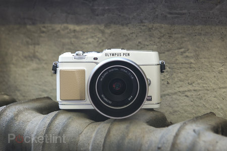 Hands-on: Olympus PEN E-P5 review