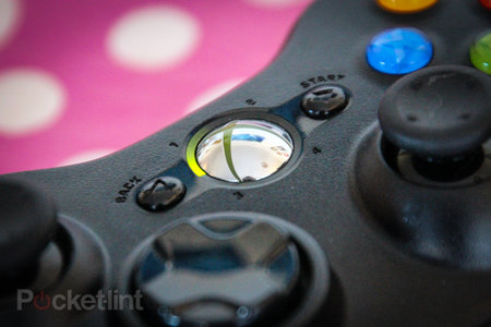 Xbox 720 to be called Xbox Infinity?