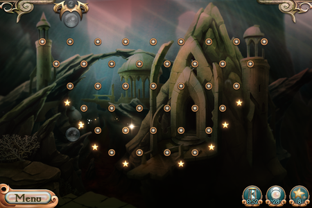 App of the day: Atlantis: Pearls of the Deep review (iPhone) - photo 5