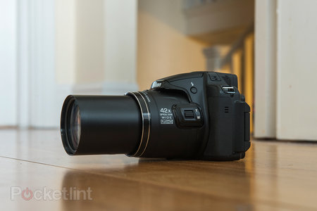 Nikon Coolpix P520 review - photo 2