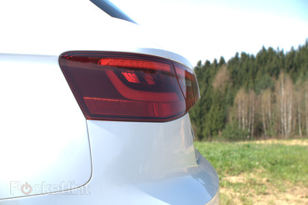 Audi S3 pictures and hands-on - photo 20