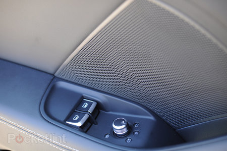Audi S3 pictures and hands-on - photo 32