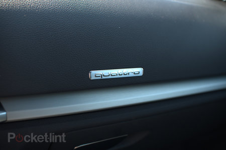 Audi S3 pictures and hands-on - photo 35