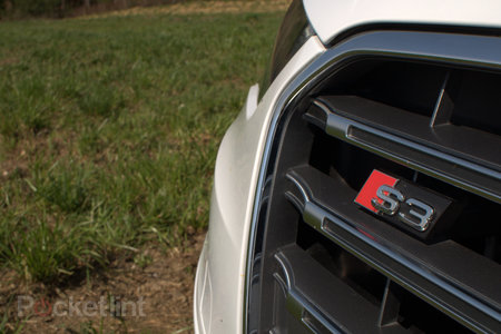 Audi S3 pictures and hands-on - photo 9