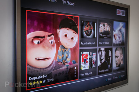 Lovefilm 2.0 arrives on PS3, radical changes include redesign and improved search
