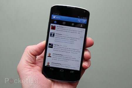 Twitter updates iOS and Android apps with location trends