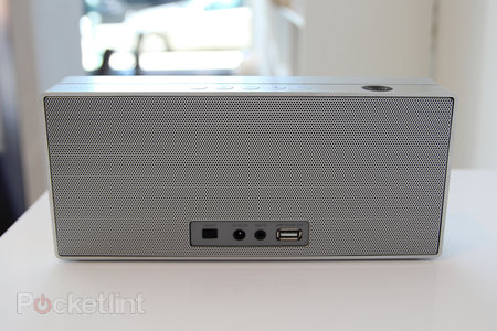 Loewe Speaker 2go has apt-X Bluetooth, NFC and portability for £269 - photo 6