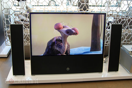 Loewe Reference ID flagship TV sees UK launch, bespoke customisation an option - photo 1