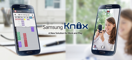 Samsung Galaxy S4 approved for use by US defence, other Knox devices to follow