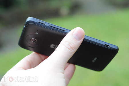 Huawei Ascend G510 review - photo 2