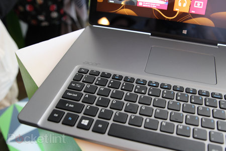 Acer Aspire R7 pictures and hands-on - photo 11