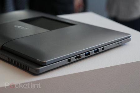 Acer Aspire R7 pictures and hands-on - photo 3