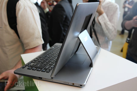 Acer Aspire R7 pictures and hands-on - photo 6