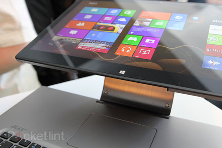 Acer Aspire R7 pictures and hands-on - photo 8