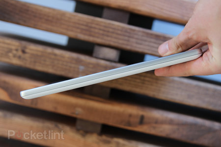 Acer Iconia A1 pictures and hands-on - photo 2