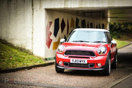 Mini Cooper S Paceman review - photo 1