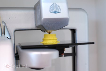 Staples becomes the first retailer to carry 3D printers, starting at $1,299