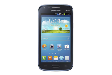 Samsung Galaxy Core: 4.3-inch low-spec smartphone focuses on the core essentials